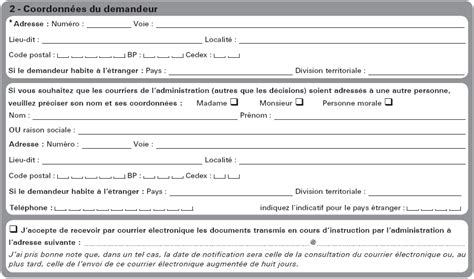 formulaire permis de construire maison individuelle formulaire cerfa permis de construire maison individuelle segu maison