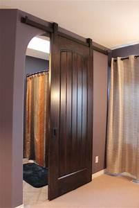 sliding barn doors interior doors calgary by the With barn doors for arched doorways