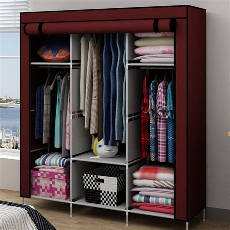 Wardrobe For Hanging Clothes by Popular Hanging Clothes Cabinet Buy Cheap Hanging Clothes