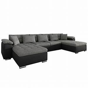 Große Sofas U Form : ecksofa wicenza loft design big sofa eckcouch couch mit ~ Pilothousefishingboats.com Haus und Dekorationen