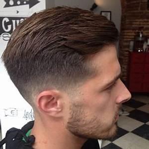 Dégradé Homme Progressif : degrader homme tendance cheveux homme coiffure institut ~ Melissatoandfro.com Idées de Décoration
