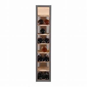 Meuble Range Bouteille : meuble rangement bouteilles uac with meuble rangement bouteilles trendy rangement coulissant ~ Teatrodelosmanantiales.com Idées de Décoration