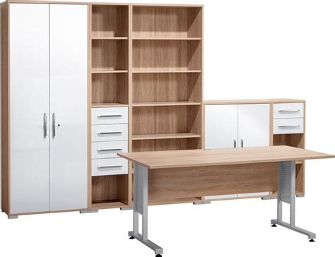 Maja Möbel Büromöbel-set (6-tlg.) »1200« Kaufen