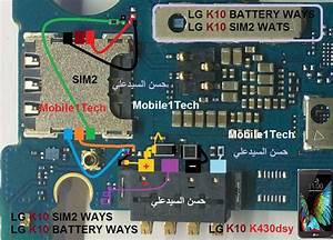 Lg K430dsy Schematic Diagram