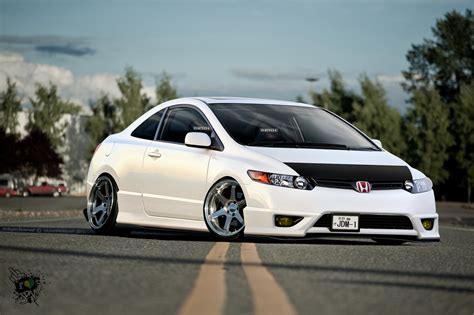 si e auto 0 jdm civic si by inl0vewithmyself on deviantart