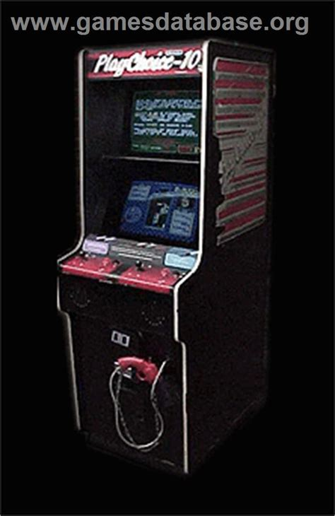 Mike Tysons Punch Out Arcade Games Database
