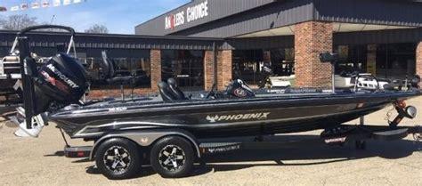 Phoenix Bass Boats Warranty by Mercury Fury Prop Vehicles For Sale