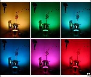 Lampe Philips Living Colors : pinterest the world s catalog of ideas ~ Dailycaller-alerts.com Idées de Décoration