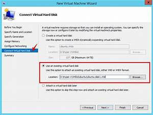 how to convert vmware vmdk files into hyper v vhd files With hyper v documents