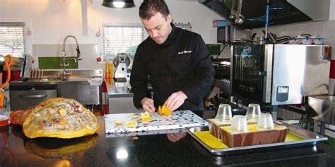 formation cuisine gastronomique david chassagne une reconversion réussie sud ouest fr