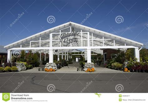 flower garden center shop editorial photography image of