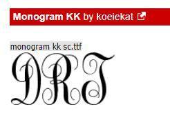 monograms split monograms  cricut design space