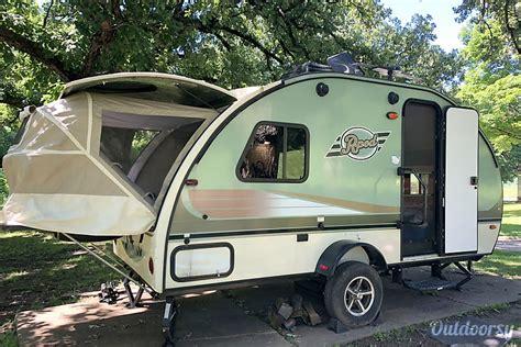 forest river  pod trailer rental  river forest il