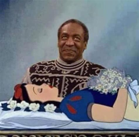 Bill Cosby Meme - snow white bill cosby rape allegations know your meme