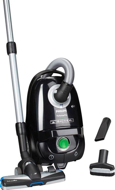Philips Staubsauger Mit Beutel Fc919791 Performerpro Eco