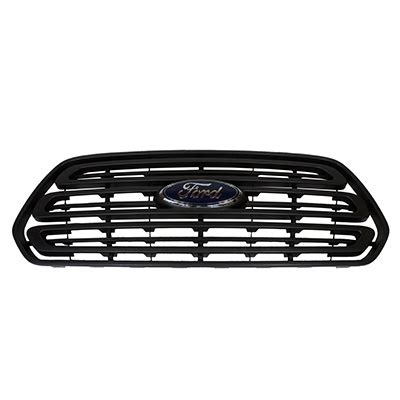 2015 2019 ford grille ck4z 17e810 aa quickparts