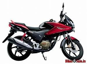 Honda Cbf Stunner Pgm