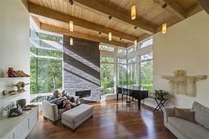 Turnagain, Beach, House, In, Alaska, By, Kpb, Architects