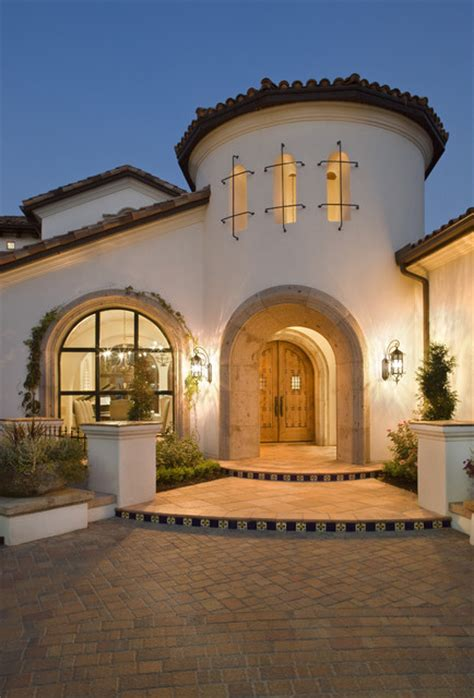 mediterranean design style style homes with courtyards mediterranean