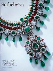 SO-AA Sotheby's Magnificent Jewels and Noble Jewels 5/17 ...