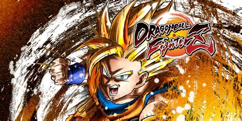 dragon ball fighterz nintendo switch games nintendo