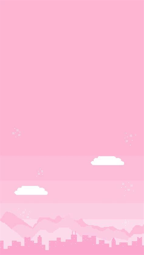 22 pink aesthetic wallpapers on wallpapersafari