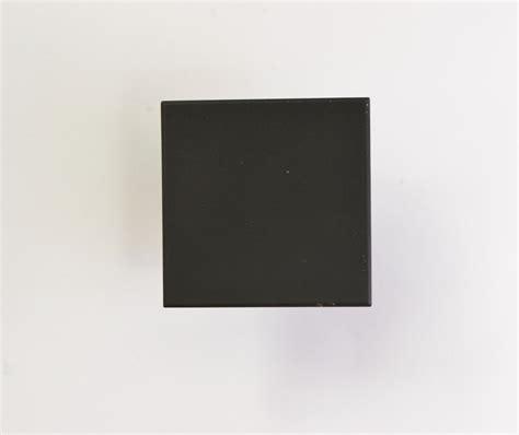 bouton placard cuisine bouton carre victoire noir ardoise 45 espace poignées