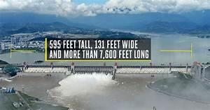 Civil Engineering Design Software Free World 39 S Largest Dam Three Gorges Dam China 长江三峡水利枢纽工程