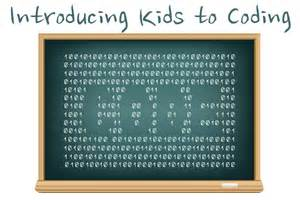 Learning Computer Coding for Kids