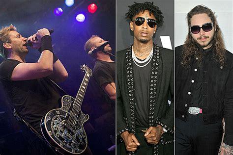 Nickelback Vocals Added To Post Malone And 21 Savage's New Kommoden Ikea Liatorp Kommode Farbig Weiß Blumen Günstig Gebrauchte Glas Kviby