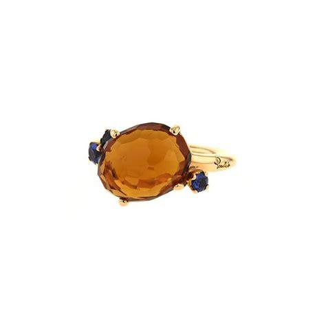 pomellato bahia pomellato bahia ring 346141 collector square