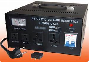 Simran Ar2000 2000 W Watt Voltage Stabilizer Regulator