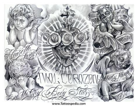 la mexikanischen gang tattoo schriftarten  tattoos pinterest  drawings  tattoo