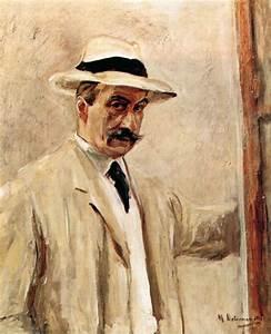 Liebermann, Max: Fine Arts, 19th c.   The Red List