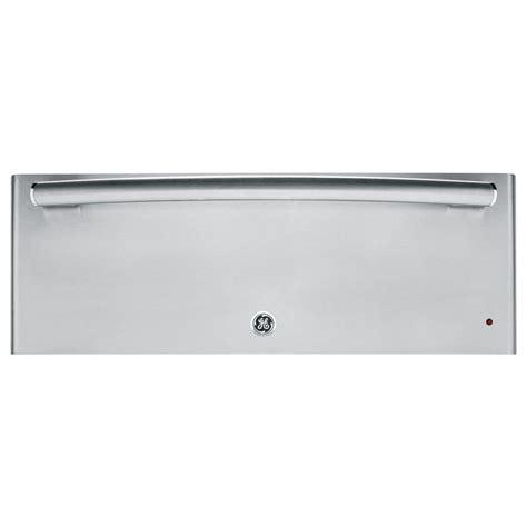 ge profile   warming drawer pwsfss  home depot