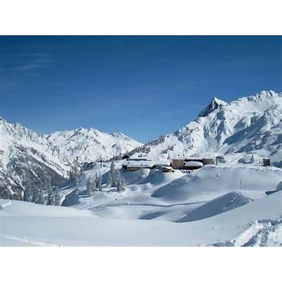 Stuben skiski holidays in Austria