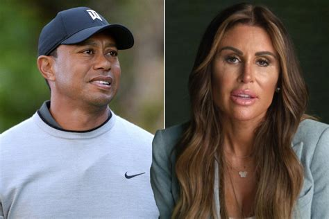 Mistresses Of Tiger Woods Come Clean With Details Of His ...