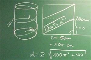 Flächeninhalt Zylinder Berechnen : 1213 unterricht mathematik 9e figuren und k rper ~ Themetempest.com Abrechnung