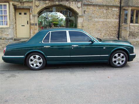 green bentley 1999 bentley arnage green label for sale for sale