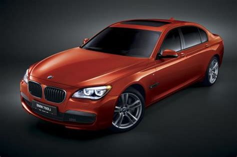 2014 Bmw 760li M Sport  Autos Post