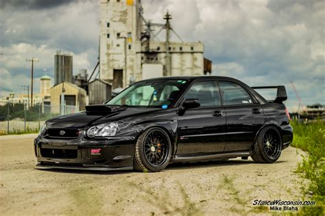 subaru blobeye stance stance wisconsin for enthusiasts by enthusiasts subie