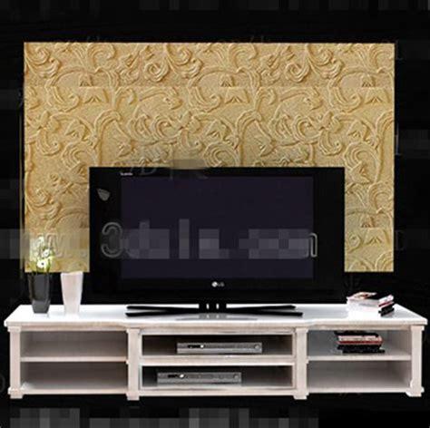 moderno blanco doble capa caja de la tv  model