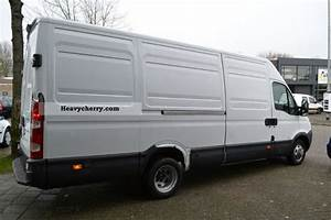 Iveco Daily 35c15 : iveco daily 35c15 3 0 hpi maxi air 10950 net 2008 box type delivery van high and long ~ Gottalentnigeria.com Avis de Voitures