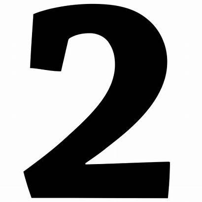 Number Number2 Pngimg
