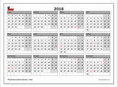 Calendario 2018, Chile Michel Zbinden es