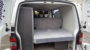 Petit Fourgon Aménagé : camping car van ou fourgon am nag ~ Medecine-chirurgie-esthetiques.com Avis de Voitures