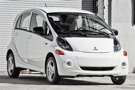 Mitsubishi Car : Mitsubishi Electric Cars Research, Pricing & Reviews