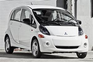 Mitsubishi I Miev : mitsubishi electric cars research pricing reviews edmunds ~ Medecine-chirurgie-esthetiques.com Avis de Voitures