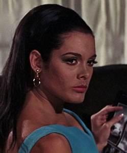 Paula Caplan - The Complete History of Bond Girls   Complex