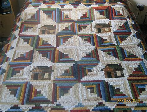 log cabin quilts quiltmekiwi log cabin